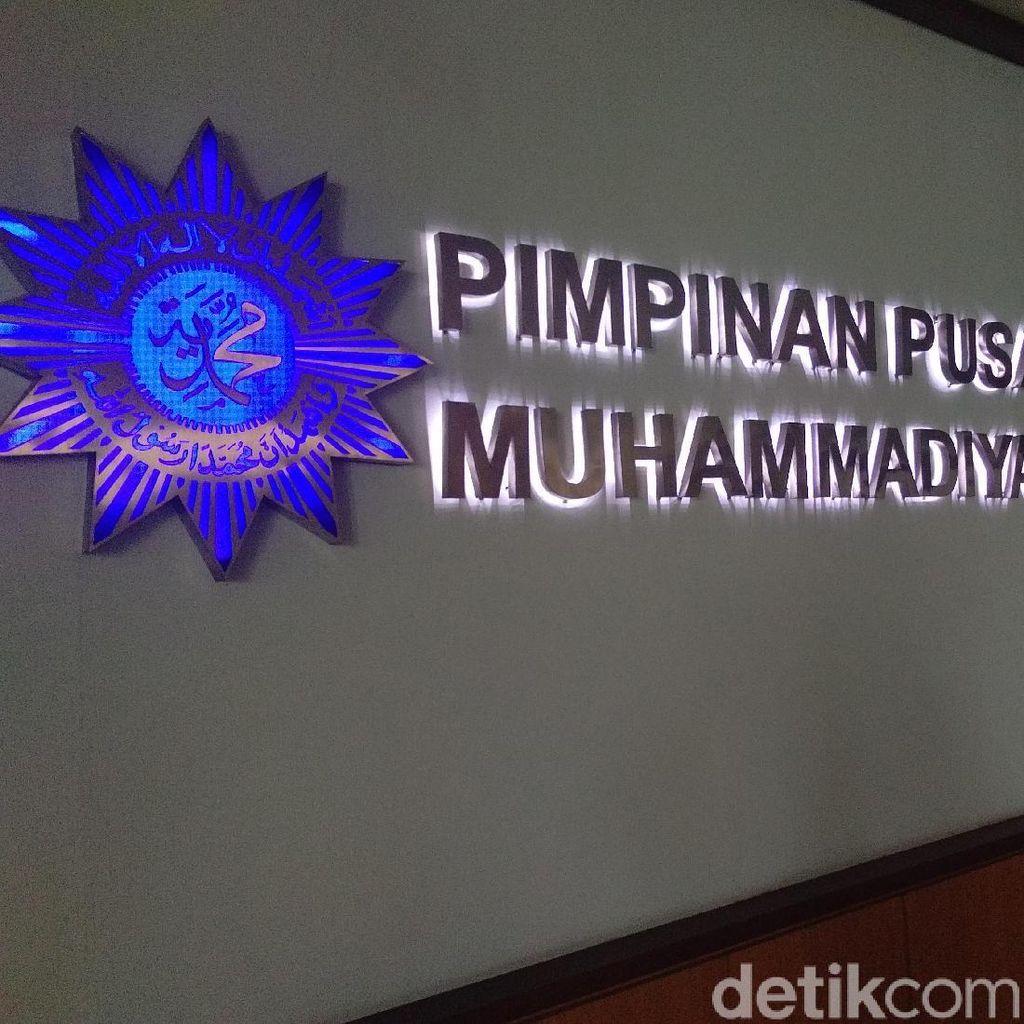 Muhammadiyah Dorong Bawaslu Ungkap Pengedar Tabloid Indonesia Barokah