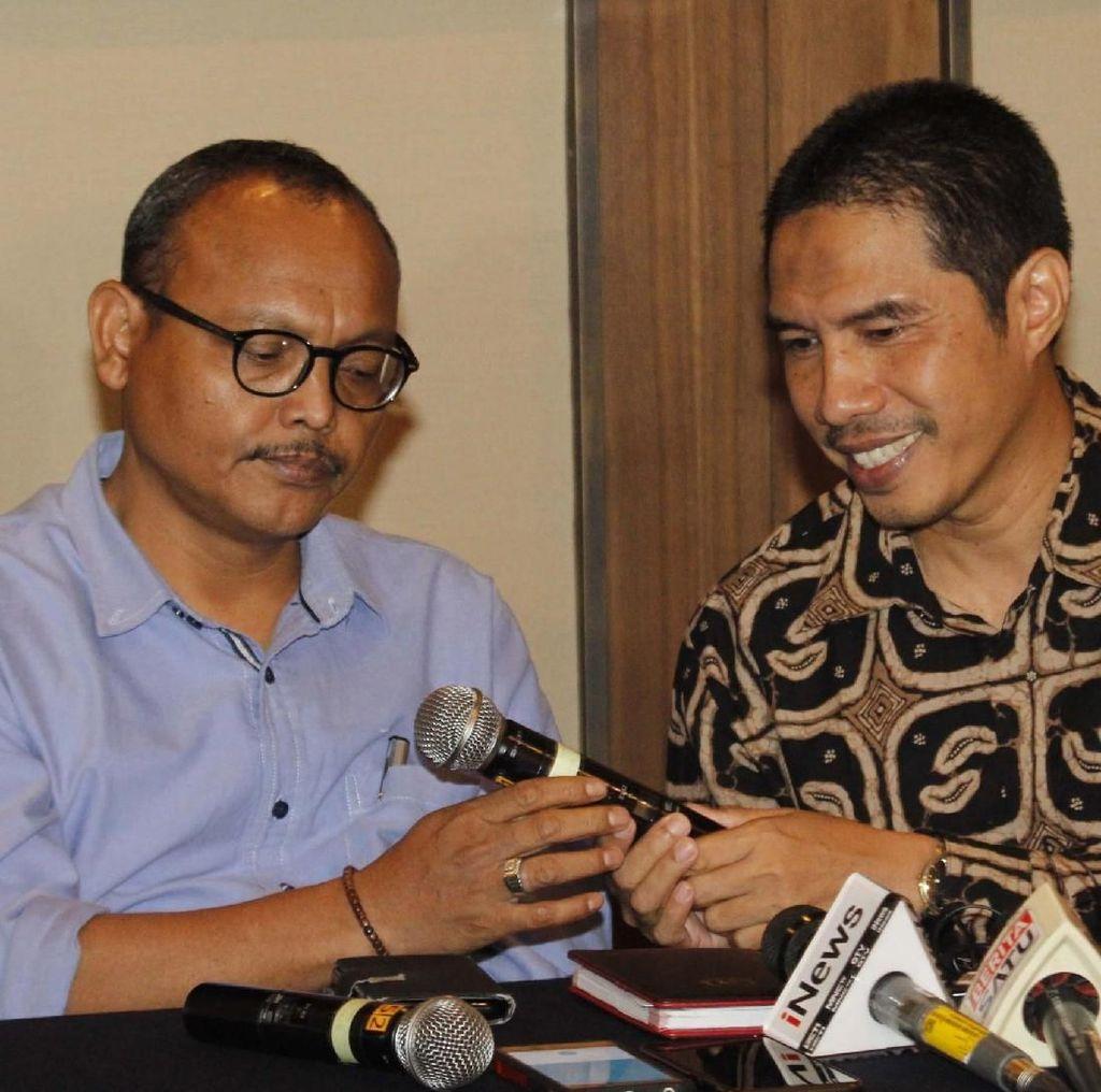Pesan Gerindra ke Dua Nama Calon Pendamping Anies di DKI