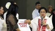 Canda Megawati Hindari Angka 2 di Ultah: Umur Saya 1 Tambah 1 dan 7