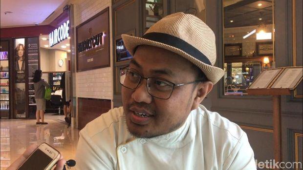 Disindir Kubu Prabowo, Herman Tukang Cukur Jokowi: Saya Asli Garut