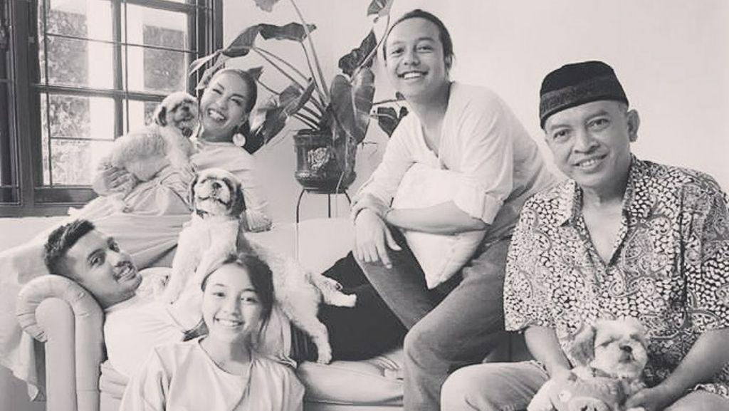 Bantu Persiapan Natal, Soraya Haque: Hal Kecil untuk Kebahagiaan Orang Lain