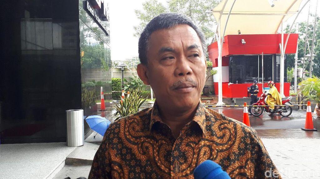 Ketua DPRD ke Kadis Kebudayaan DKI soal Formula E: Jangan Berasa Pinter Sendiri!