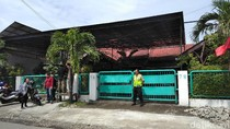 Satgas Anti Mafia Bola Geledah Rumah Mantan Exco PSSI Hidayat