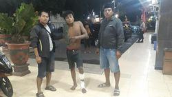 Tak Kapok, Residivis Pencurian Hewan Ternak Ditembak Kakinya