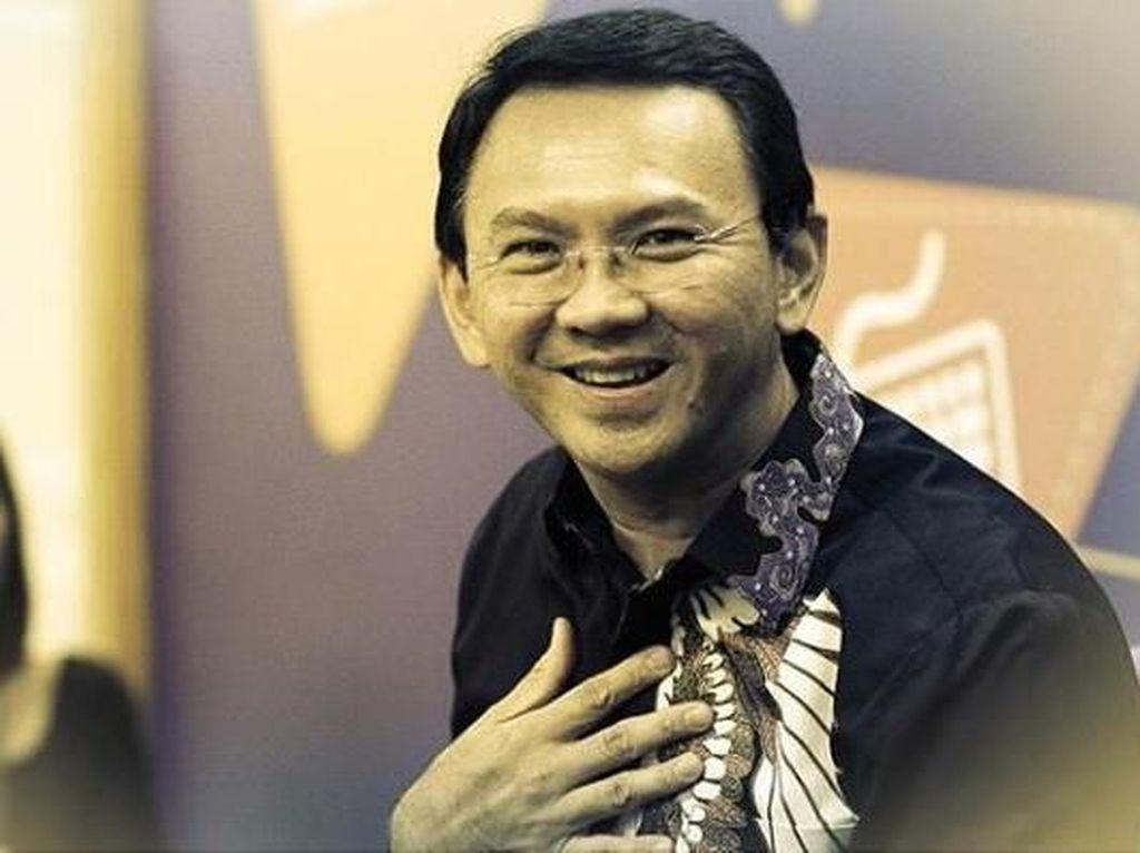 Langkah Pertama Ahok Bebas: Ziarah ke Belitung dan Liburan ke Luar Negeri