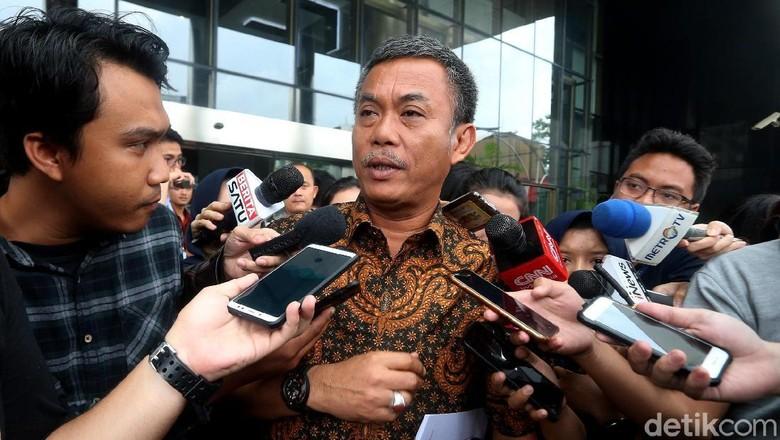 Ketua DPRD DKI Dukung Anies Setop Swastanisasi Air