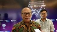 2019, BPJS TK Targetkan Dana Kelola Rp 414 Triliun