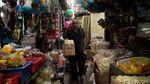 Duh! Pedagang Protes Molornya Revitalisasi Pasar Gang Kancil