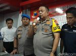 Ini Dugaan Terkuat Penyebab Amblesnya Jalan Gubeng Versi Polisi