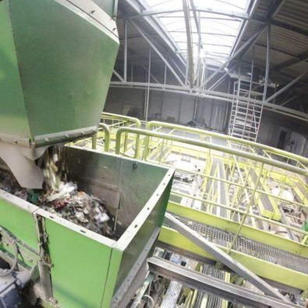 Australia Bangun Pengolah Sampah Rumah Tangga Berteknologi Baru