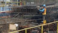 Sempat Digilas Corona, Industri Baja Mulai Berdenyut Lagi