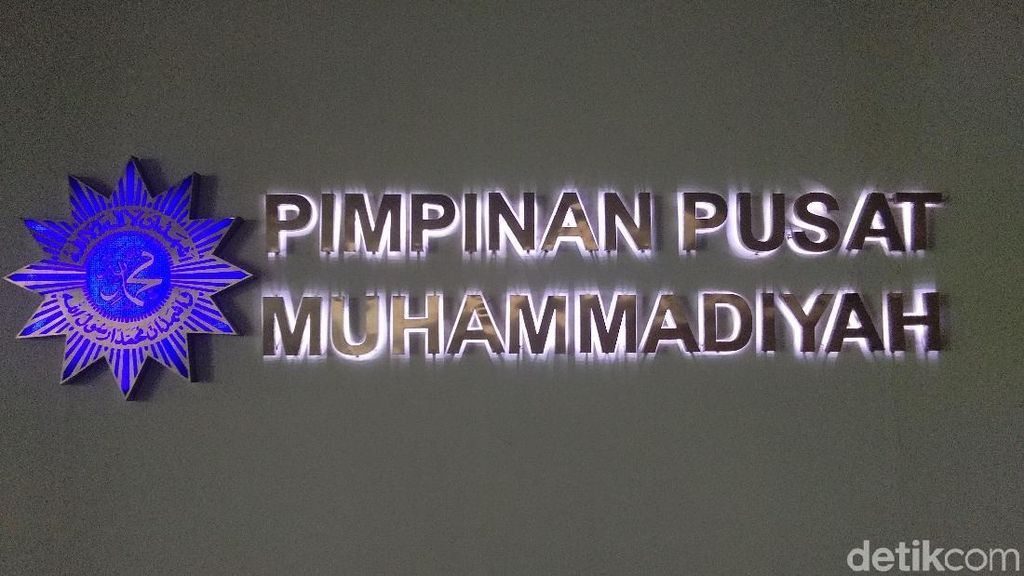 Fatwa Muhammadiyah soal Tarawih dan Puasa Ramadhan Jika Corona Belum Reda