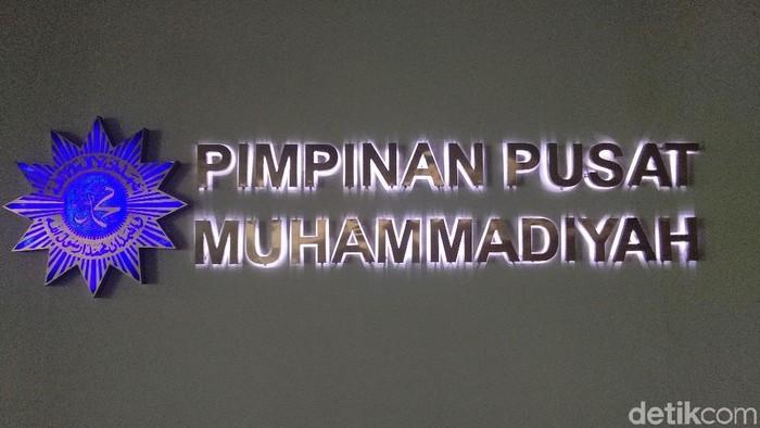 Kantor PP Muhammadiyah, Yogyakarta, Rabu 923/1/2019).