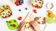 Agar Tak Bosan, Sajikan Makanan Anak dengan 5 Trik Ini