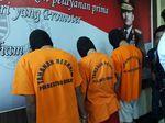 Geng Wardu Beraksi 20 Kali, Salah Satu Korbannya Adik Vicky Prasetyo