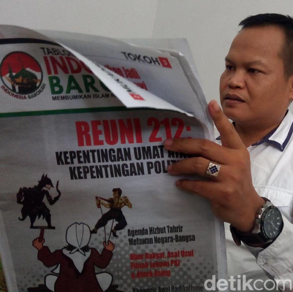 4 Kecamatan di Banjarnegara Juga Tersebar Indonesia Barokah
