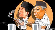 Debut Debat Pak Kiai