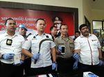 Polisi Tangkap Komplotan Begal Sadis Geng Wardu di Bekasi
