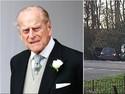 Pangeran Philip Lepas dari Hukuman Kecelakaan karena Faktor Usia