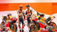 Ini Dia! Motor Baru Repsol Honda di MotoGP 2019