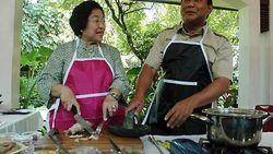 Gerindra: Prabowo Bertemu Megawati di Teuku Umar Siang Ini