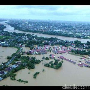Calon Penumpang Pesawat Korban Banjir Sulsel Bisa Reschedule