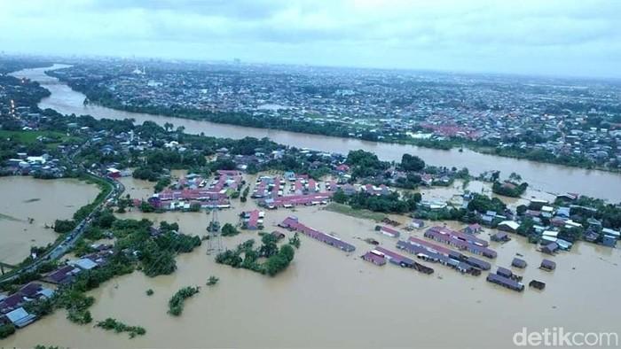 Foto: (Dok Relawan BNPB dan BPBD)