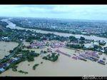 Banjir Besar Sulsel: 26 Orang Meninggal, 3 Ribuan Orang Mengungsi