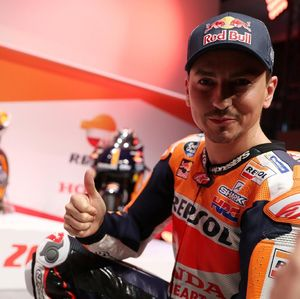 Lorenzo: Honda Beda Level