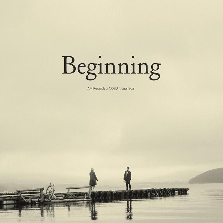 AM Gandeng Noeu dan Luanada di Beginning