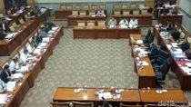 Menkum Bahas RUU Perjanjian Timbal Balik RI-UEA di DPR