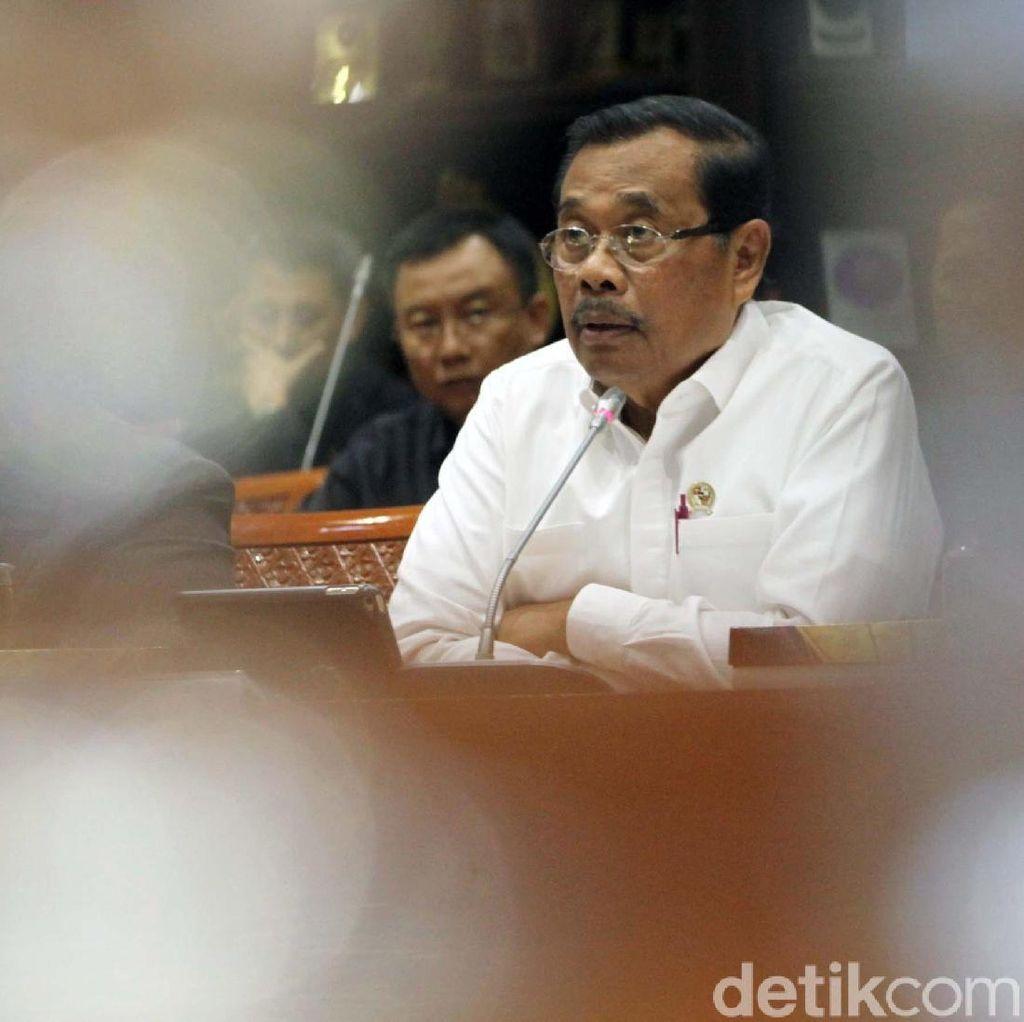 Ketika Kinerja Kejaksaan Dipertanyakan Komisi III DPR