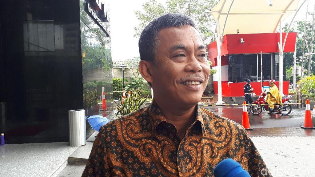 Ketua DPRD DKI Lapor Harta Kekayaan ke KPK