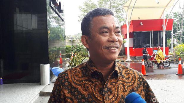 Ketua DPRD DKI Prasetio Edi Marsudi.