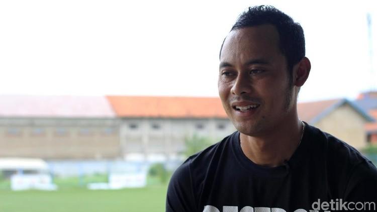 Pilbup Bandung, PDIP Incar Atep eks Persib untuk Jadi Cawabup