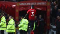MU Tolak Tawaran Arsenal yang Ingin Pinjam Bailly