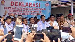 Sandiaga akan Revitalisasi Koperasi Indonesia Melalui OK OCE