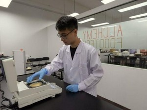 Peneliti Berhasil Ciptakan Nasi dan Roti dengan Indeks Glikemik Rendah