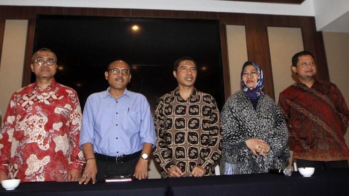 PKS dan Gerindra DKI memahas calon Wagub DKI. (Foto: dok. PKS)