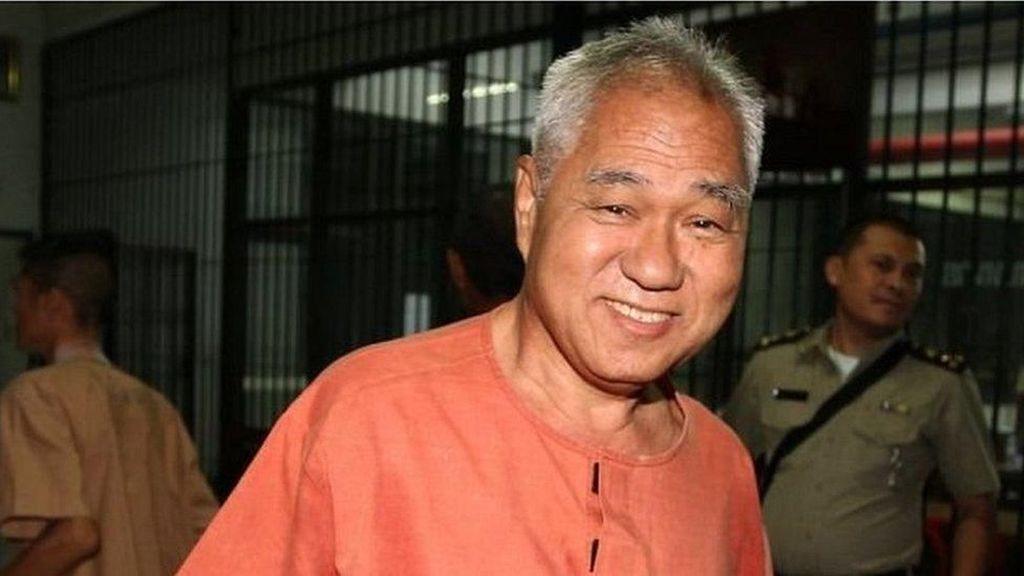 2 Mayat Korban Mutilasi Dipastikan Sebagai Pengkritik Militer Thailand