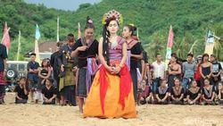 Siap-siap! Festival Pesona Bau Nyale 2019 Kembali Digelar