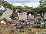 Rumah Kebakaran di Ciamis, Ayah dan Bayinya Alami Luka Bakar