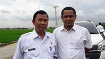 Dinas LH Bekasi Duga Usaha Katering Sumbang Sampah di Kali Cibalok
