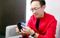 Xiaomi Buka-bukaan Soal Ponsel Layar Lipatnya