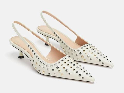 5 Model Sepatu Hak Tinggi yang Aman Dipakai Menurut Dokter Kaki