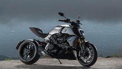 Asyik, Ducati Diavel 1260 Keren Ini Dikirim Februari