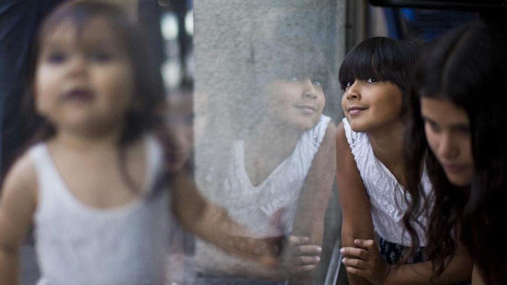 Chile Punya Sekolah untuk Anak-anak Transgender