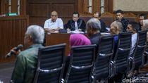 Sidang Lanjutan Korupsi Eks Dirut Jasindo