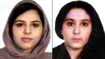 2 Wanita Saudi yang Mengambang di Sungai New York Dipastikan Bunuh Diri