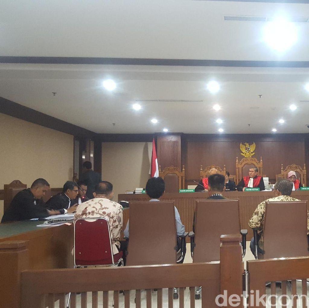Saksi Ini Endus Patgulipat DPRD Kalteng Gegara Tak Pernah Diajak Kumpul